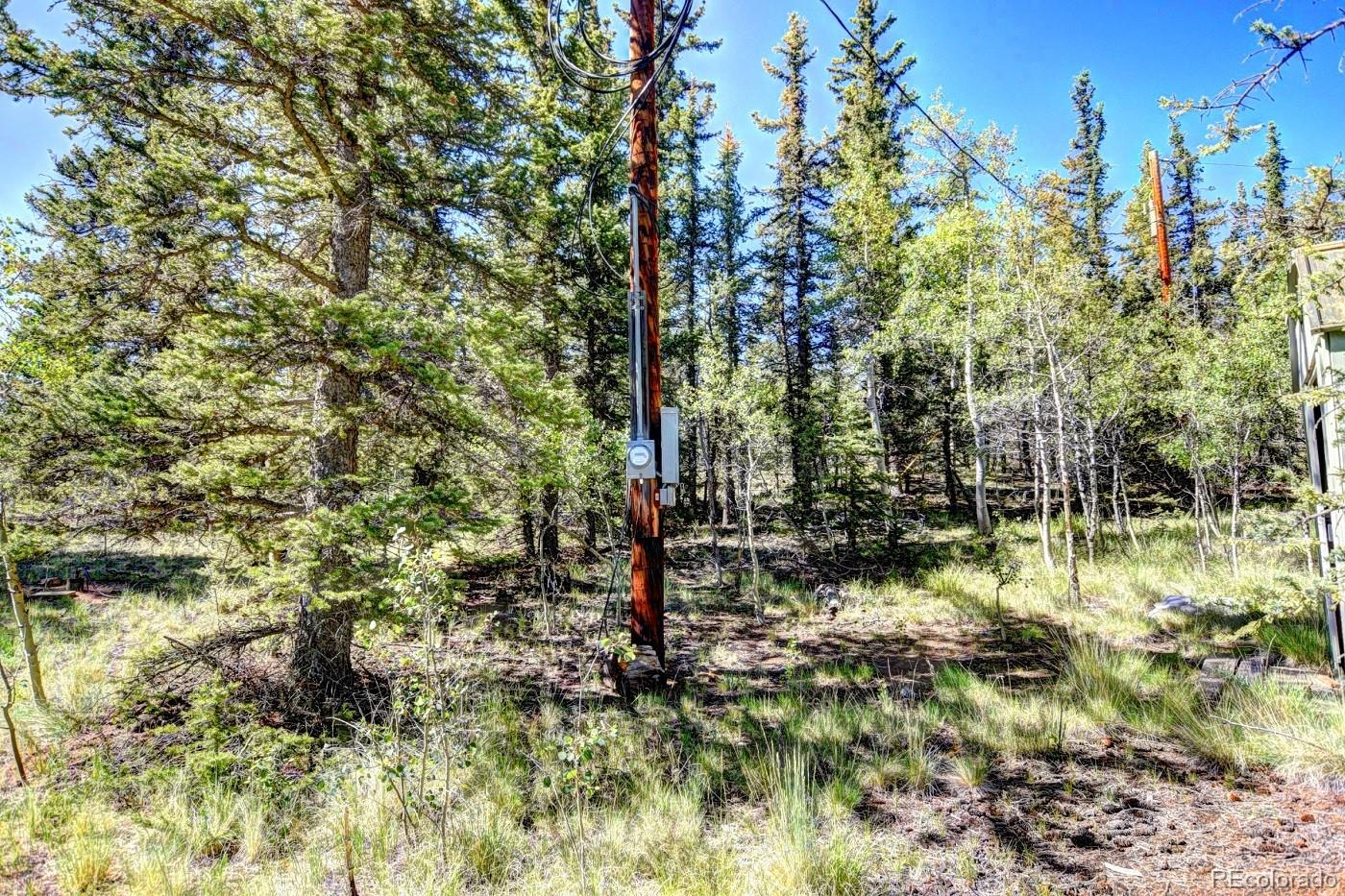 898 Overland Circle Property Photo - Jefferson, CO real estate listing
