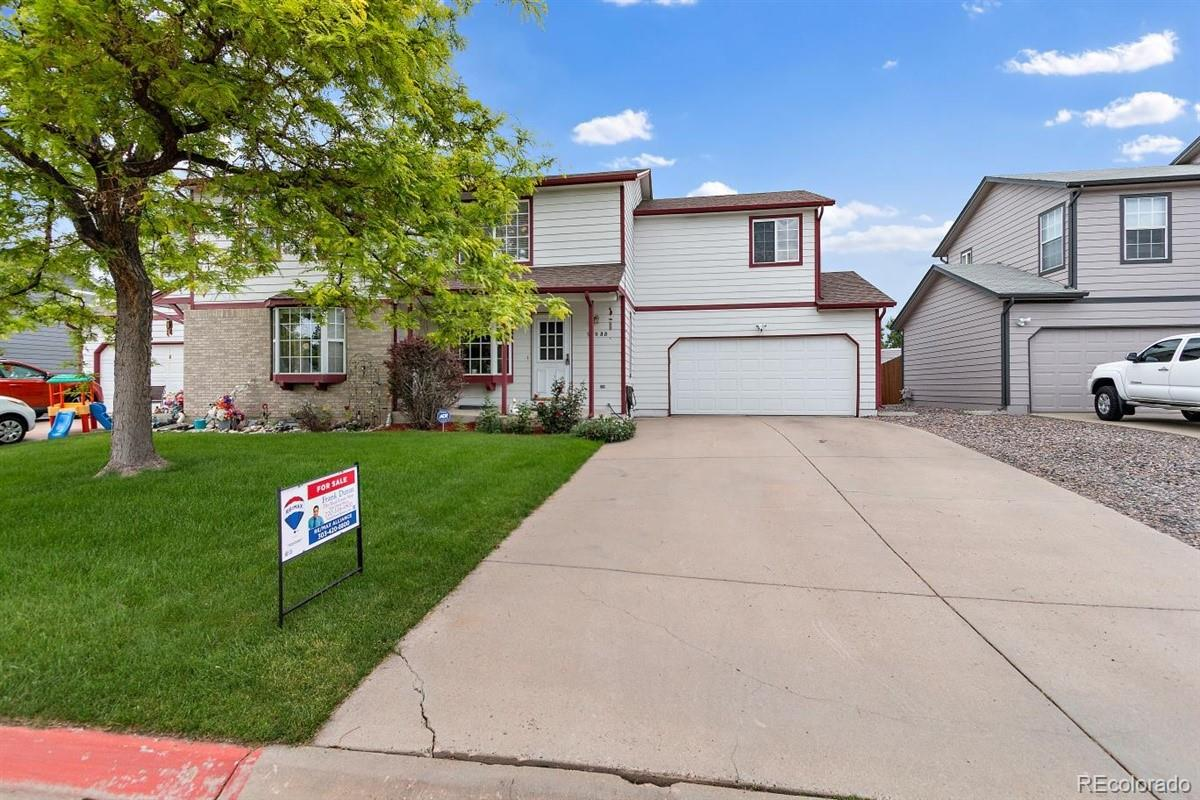 930 W 133rd Circle #BB Property Photo - Westminster, CO real estate listing