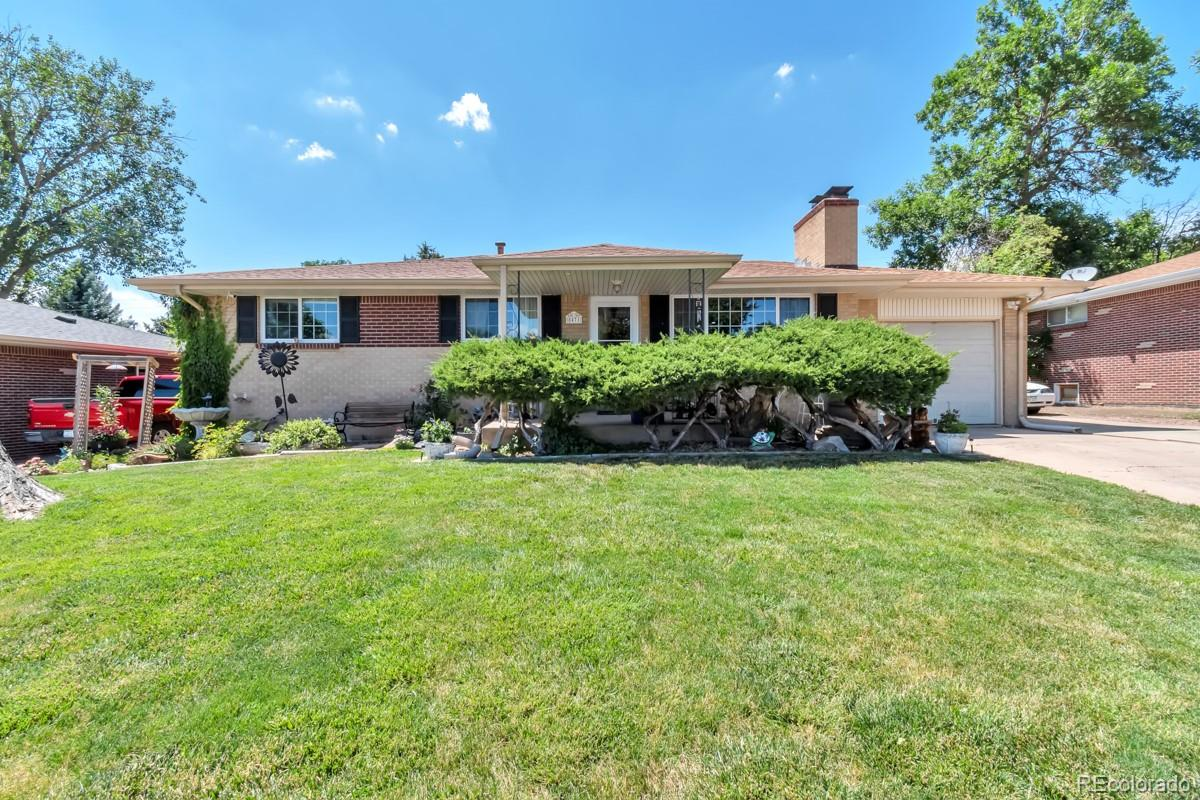 8471 Quigley Street Property Photo - Westminster, CO real estate listing