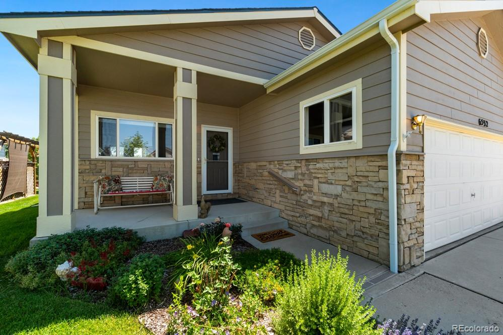 6532 Finch Court Property Photo - Fort Collins, CO real estate listing
