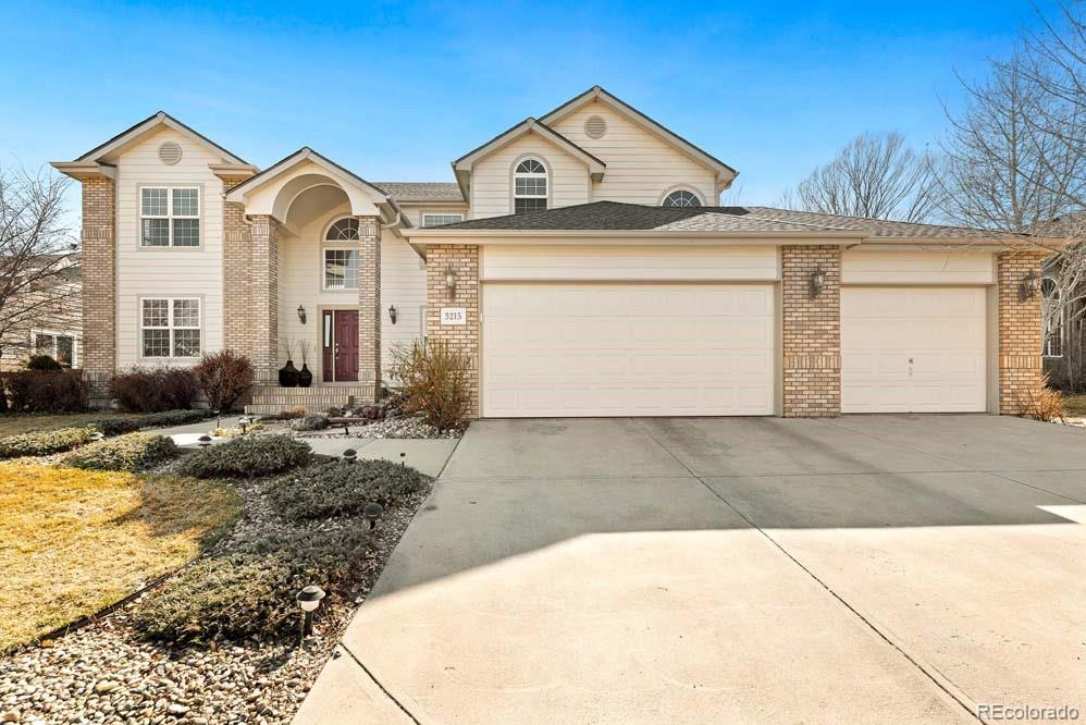 3215 Shallow Pond Drive, Fort Collins, CO 80528 - Fort Collins, CO real estate listing