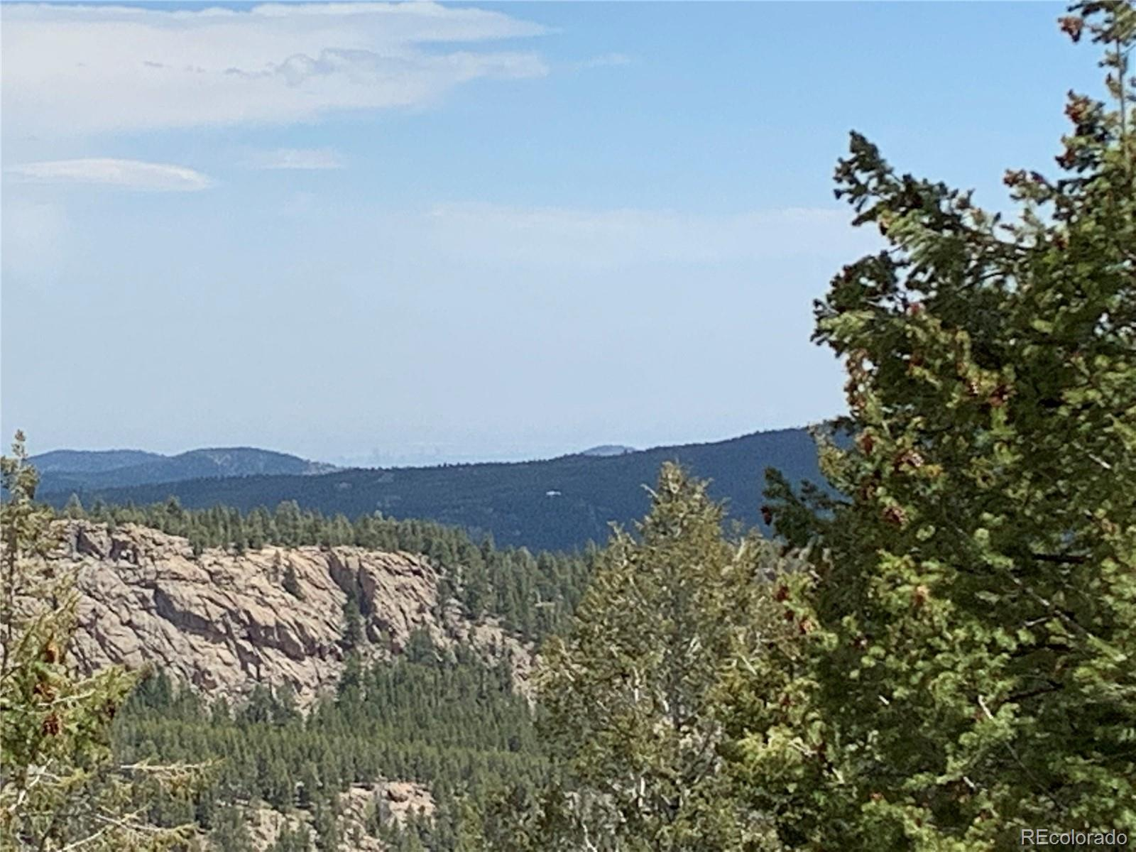 10269 Christopher Drive Property Photo - Conifer, CO real estate listing