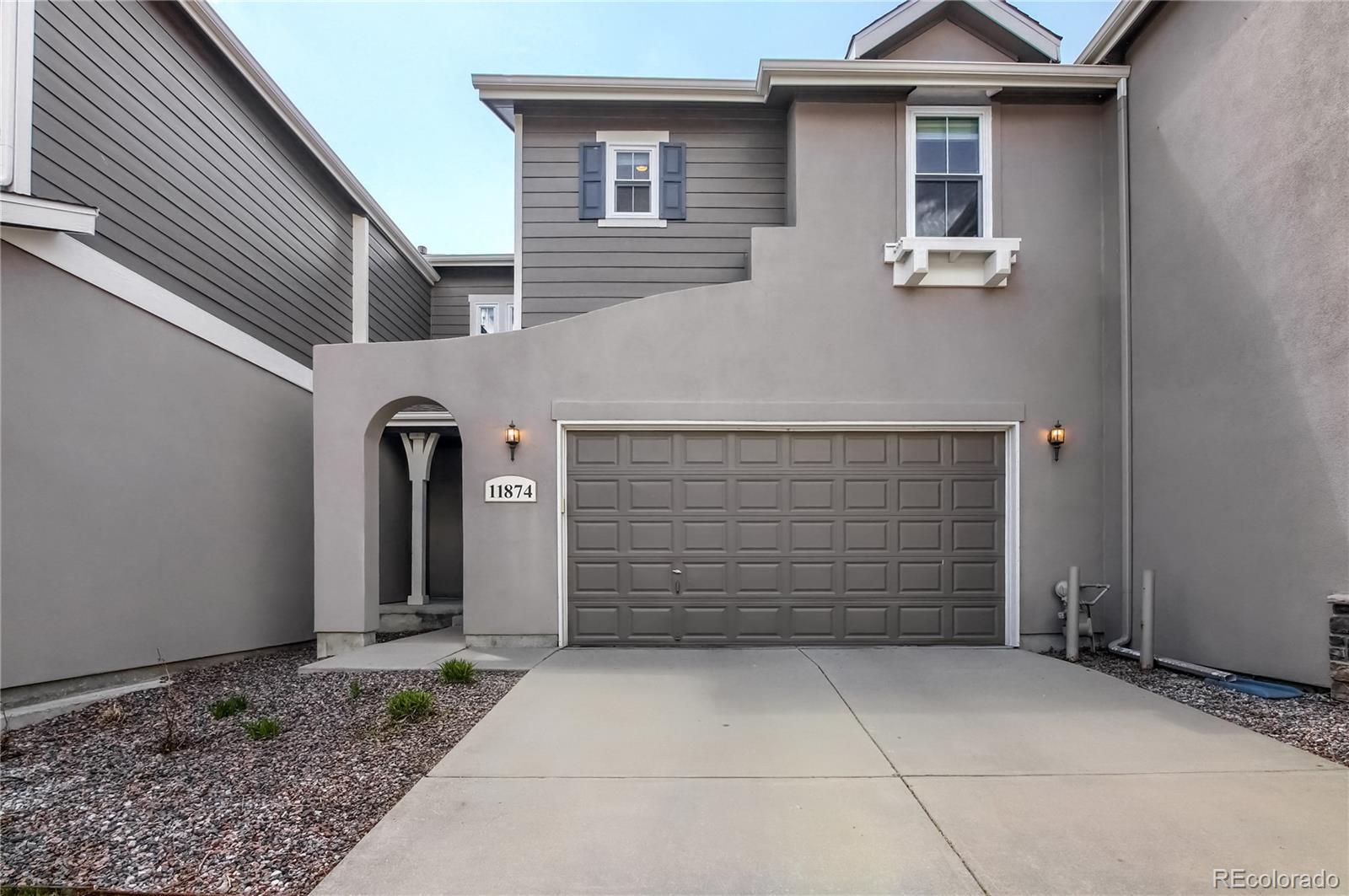 11874 E Fair Avenue Property Photo - Greenwood Village, CO real estate listing