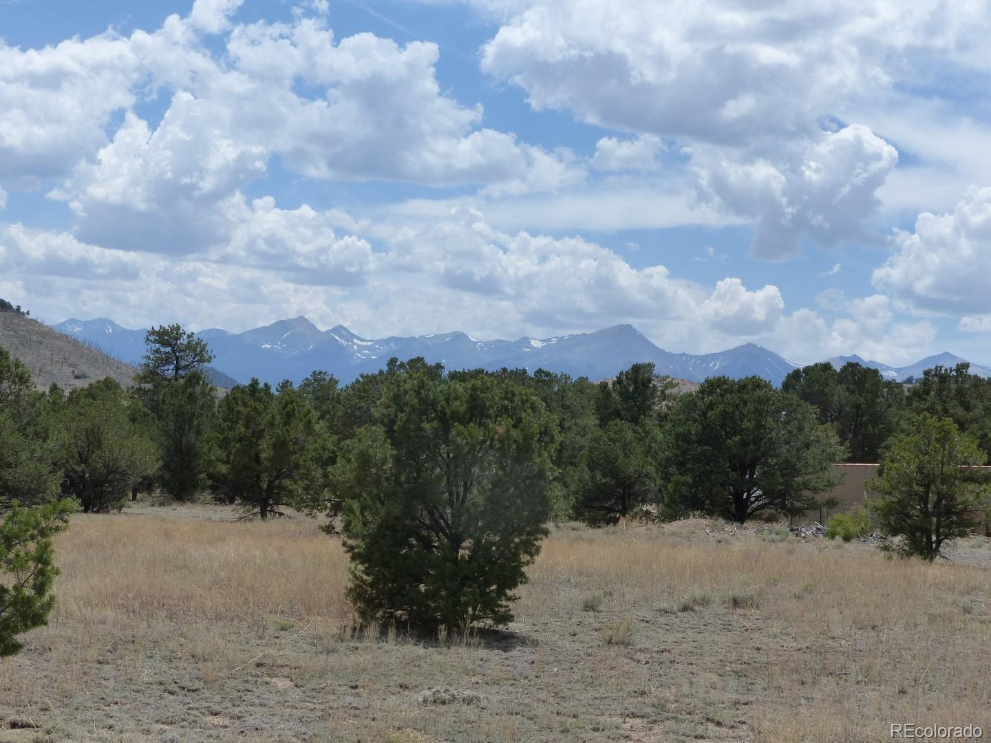 # 26th Trail Property Photo - Cotopaxi, CO real estate listing