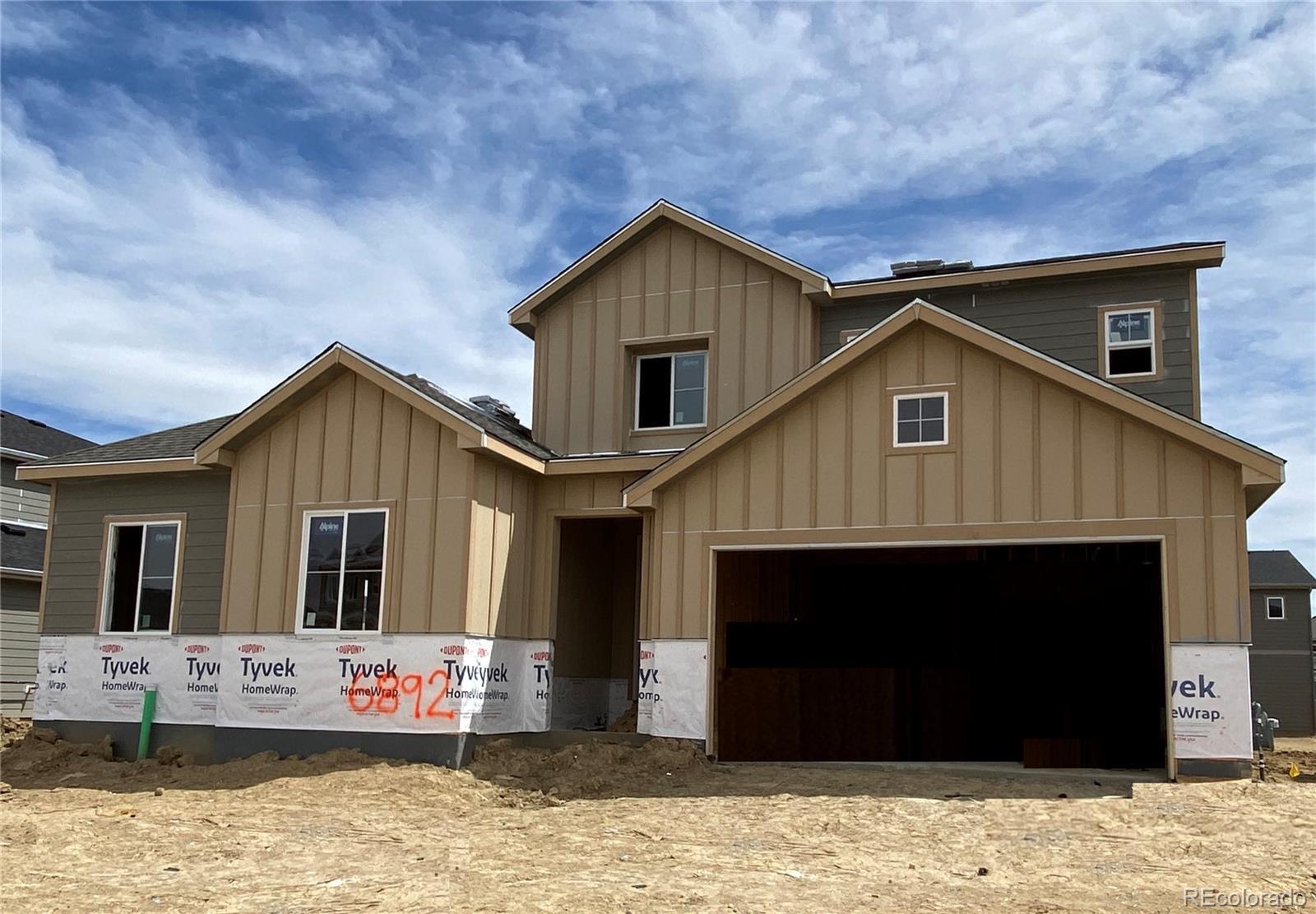 6892 E 119th Avenue Property Photo - Thornton, CO real estate listing