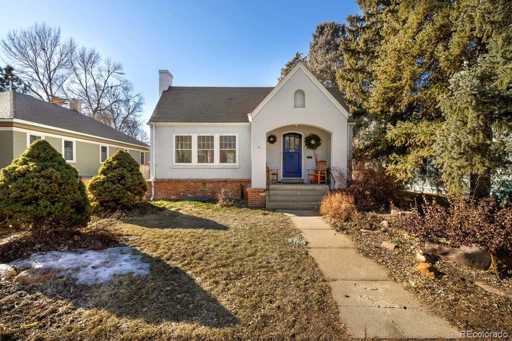 629 Bross Street Property Photo - Longmont, CO real estate listing