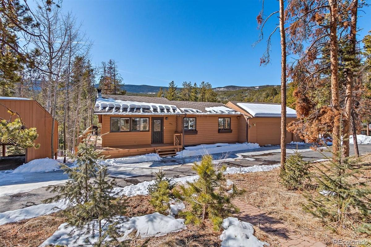 34482 Piny Point, Evergreen, CO 80439 - Evergreen, CO real estate listing