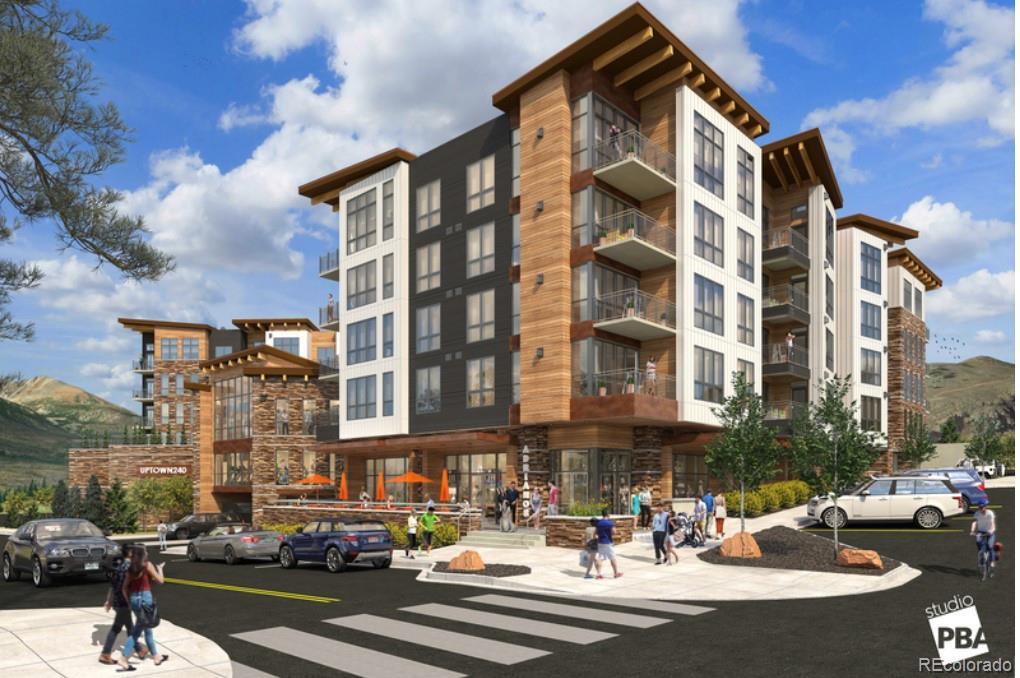 240 Lake Dillon Drive #412, Dillon, CO 80435 - Dillon, CO real estate listing