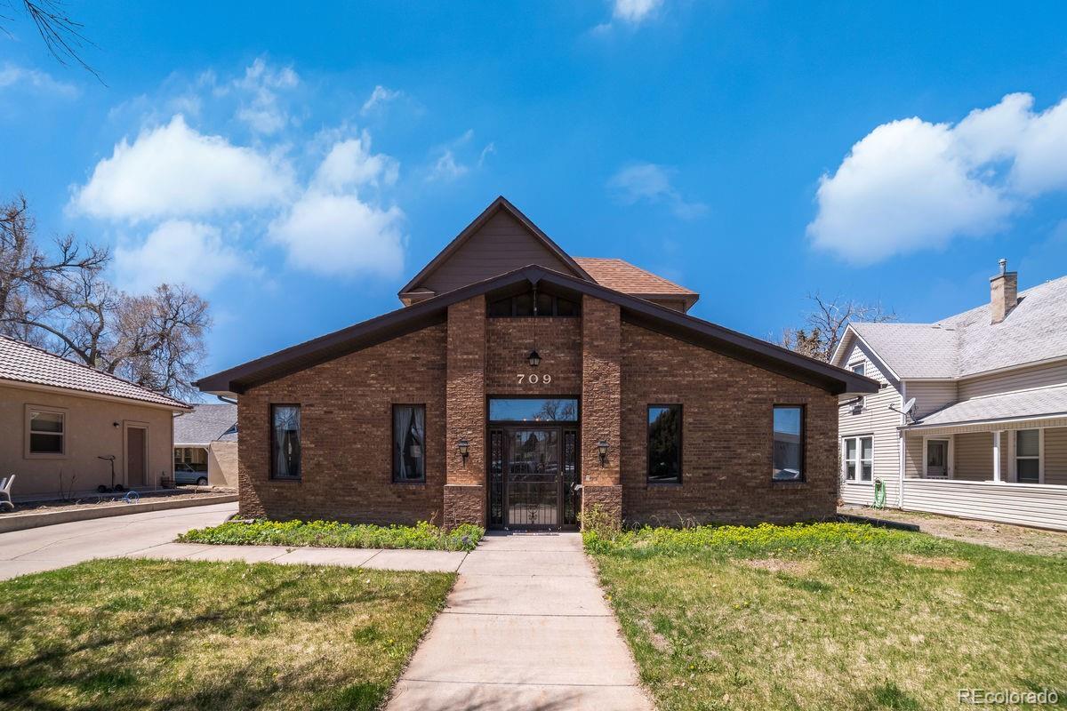 709 Ensign Street, Fort Morgan, CO 80701 - Fort Morgan, CO real estate listing