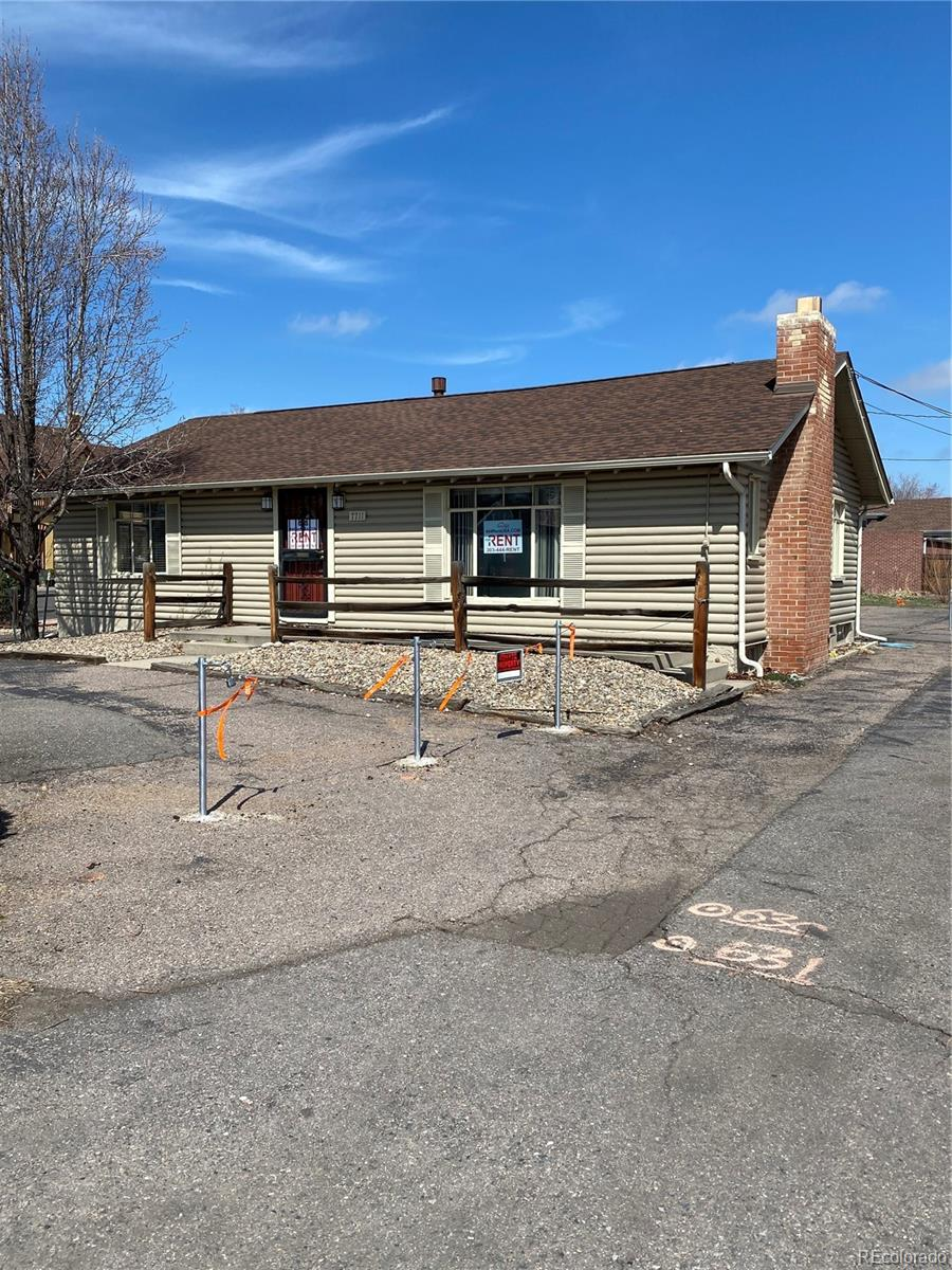 7711 Ralston Road Property Photo - Arvada, CO real estate listing