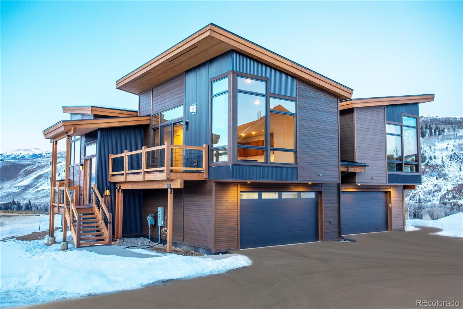 46 W Baron Way, Silverthorne, CO 80498 - Silverthorne, CO real estate listing