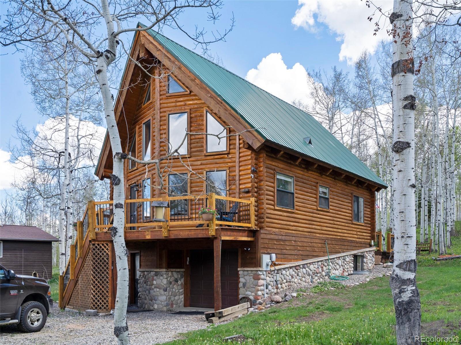 58165 Jupiter Place Property Photo 1