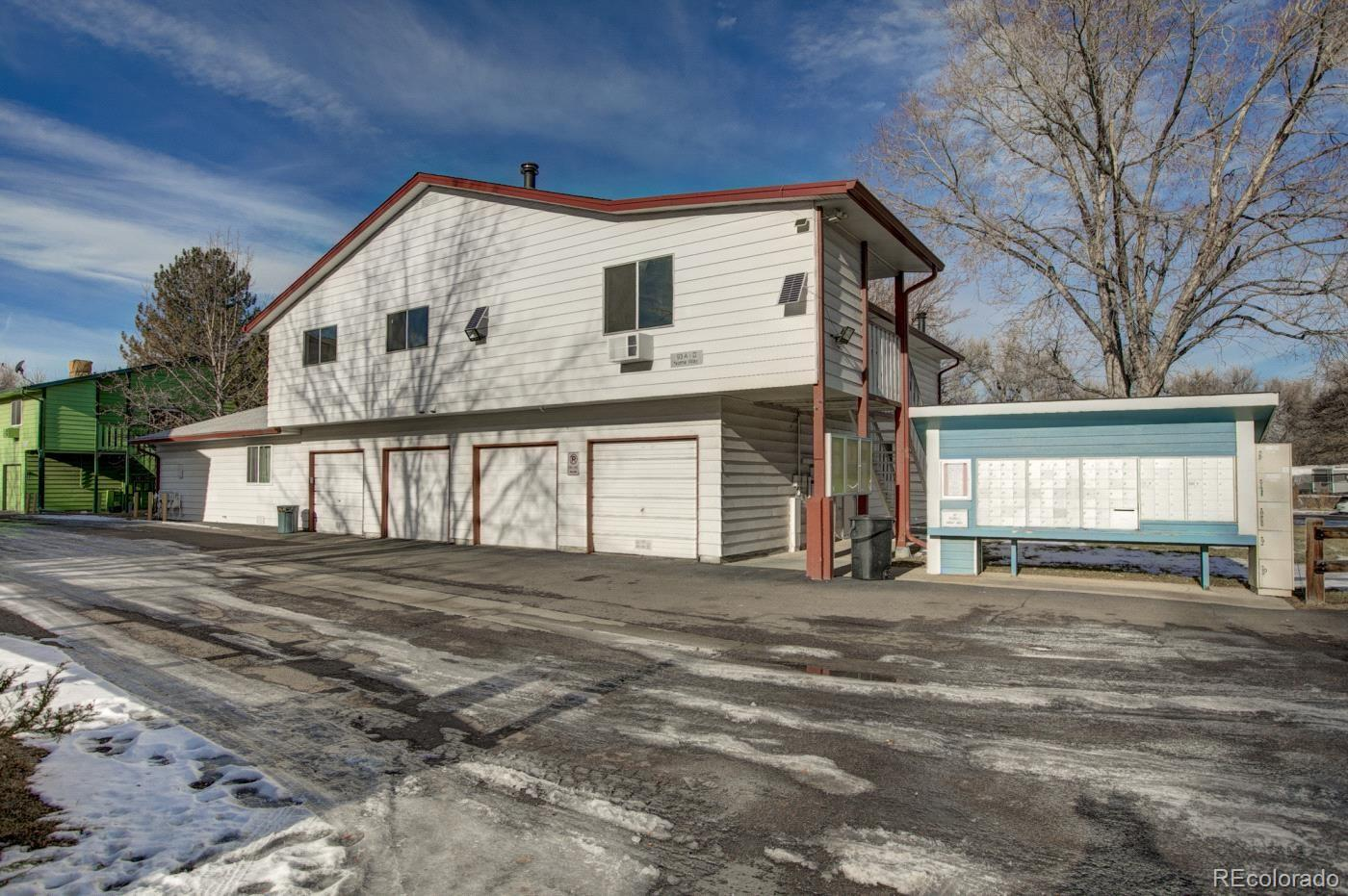 93 Nome Way #D, Aurora, CO 80012 - Aurora, CO real estate listing