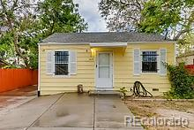 615 Perry Street Property Photo - Denver, CO real estate listing