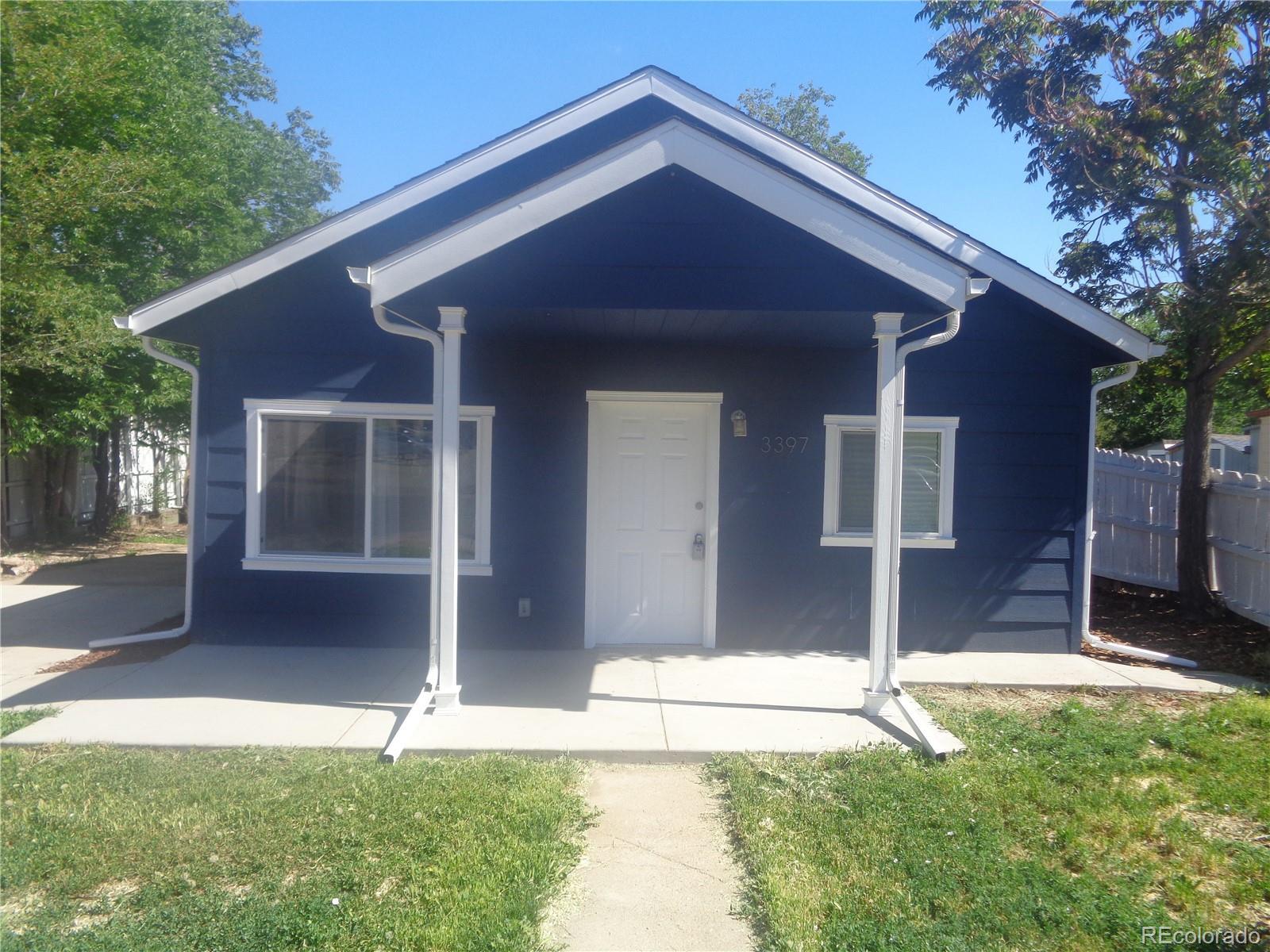 3397 W Ohio Avenue Property Photo - Denver, CO real estate listing