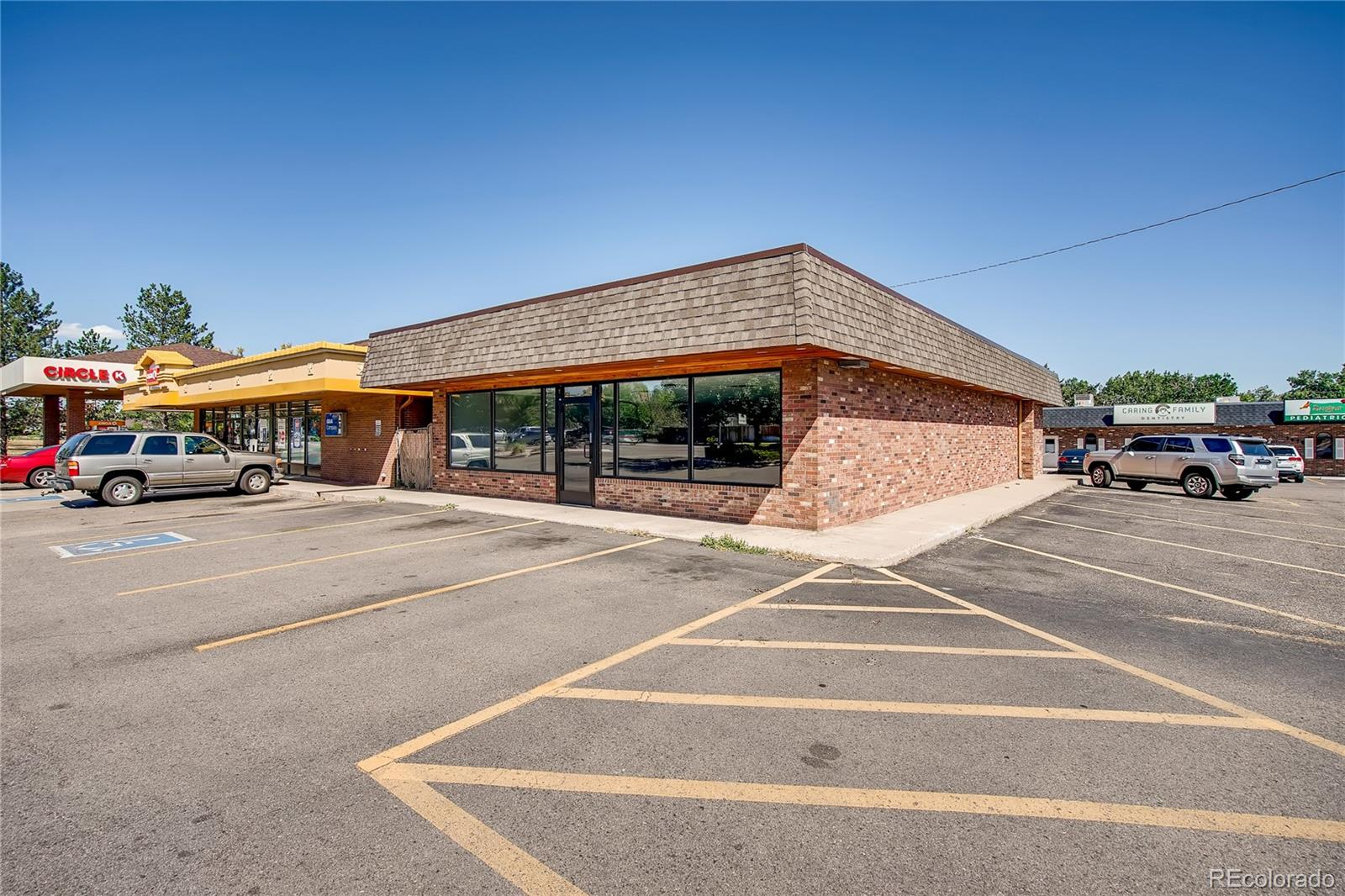 7580 Sheridan Boulevard Property Photo - Arvada, CO real estate listing