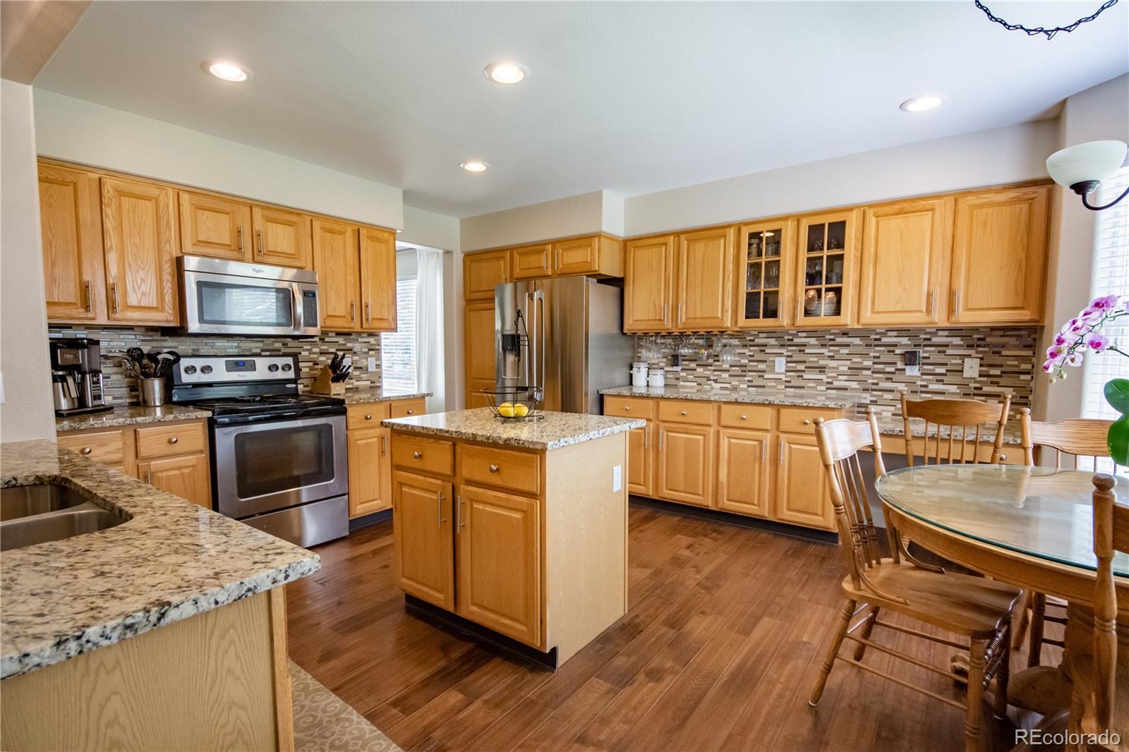10909 Marcott Drive Property Photo - Parker, CO real estate listing