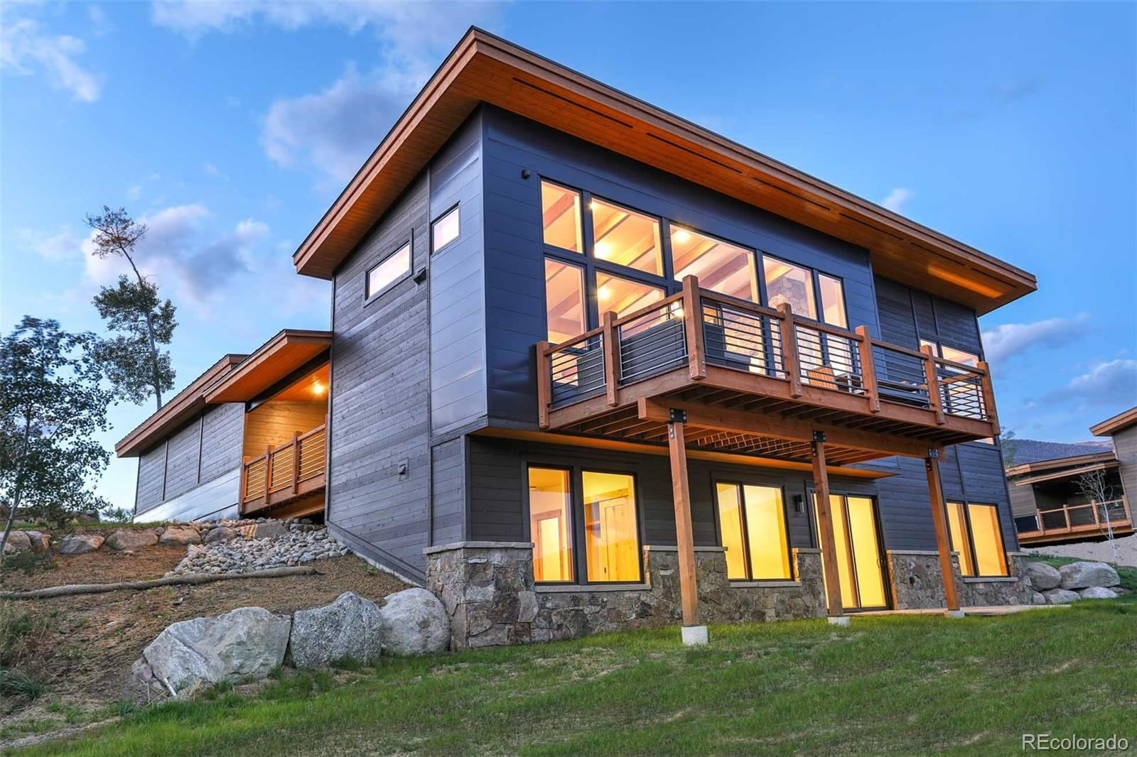 1463 Maryland Creek Road, Silverthorne, CO 80498 - Silverthorne, CO real estate listing