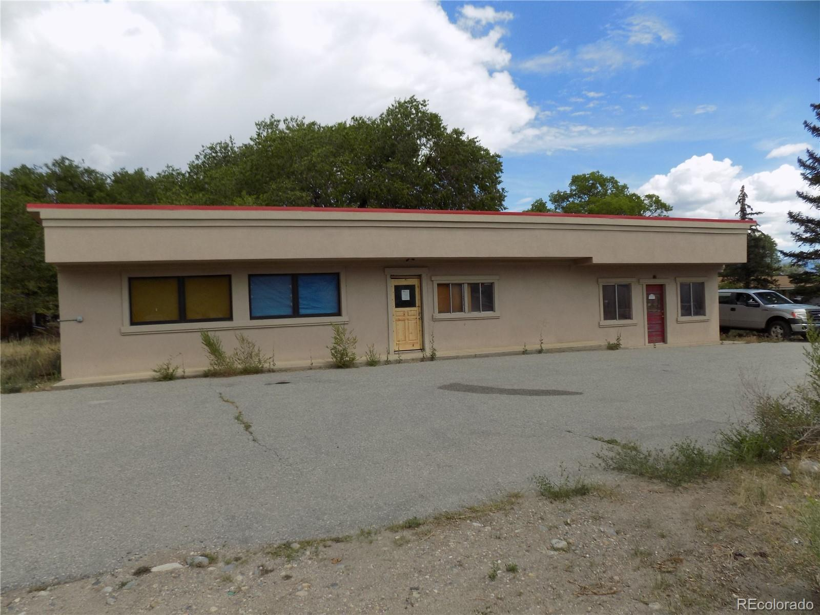 10040 W US Highway 50 Property Photo - Poncha Springs, CO real estate listing