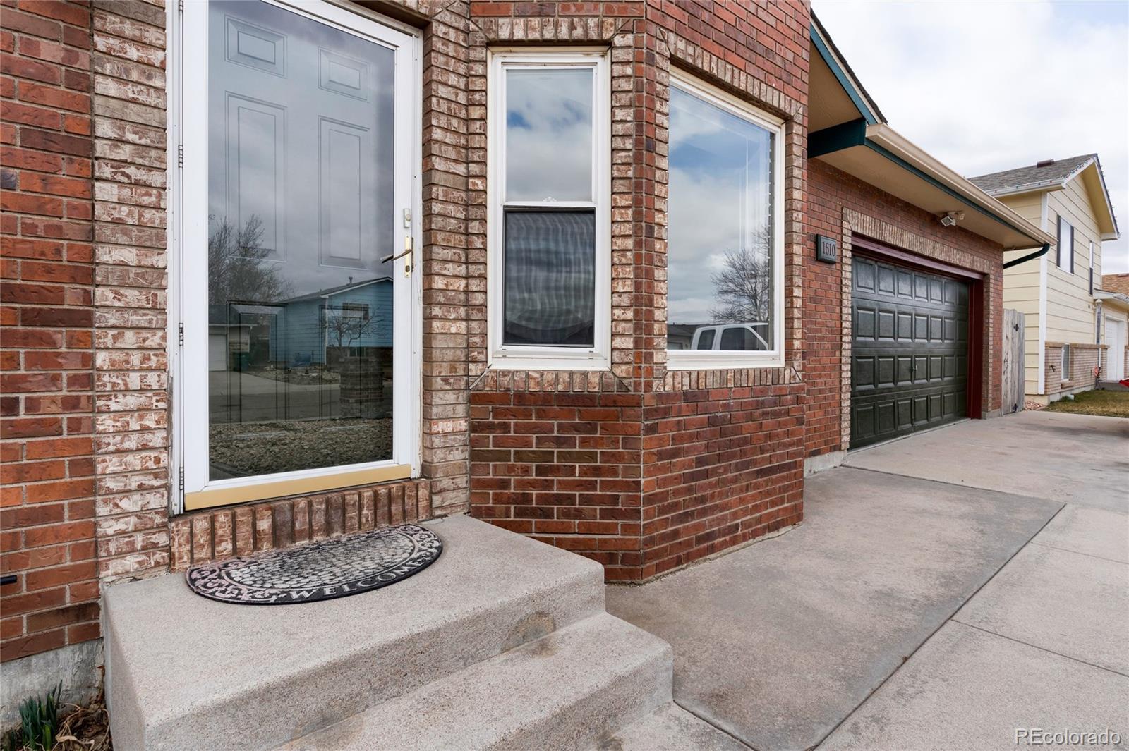 1610 41st Street Road, Evans, CO 80620 - Evans, CO real estate listing