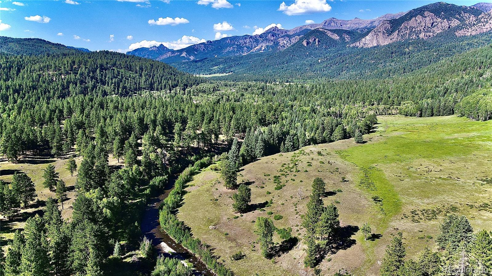 P2 County Road 382 Property Photo - Chromo, CO real estate listing