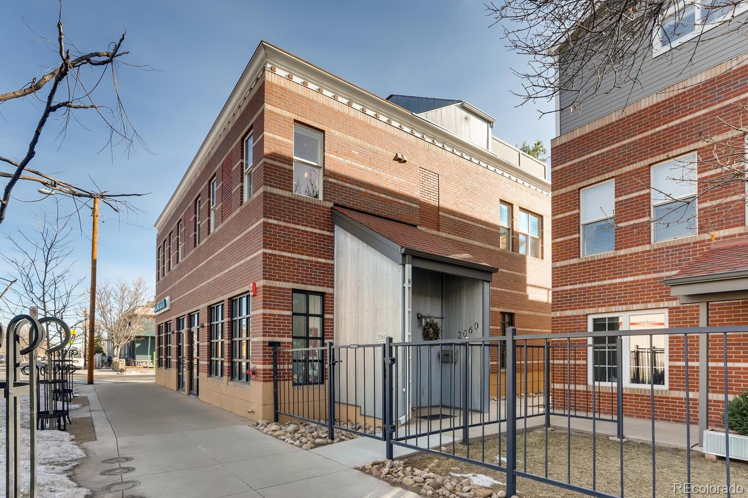 2060 Pearl Street Property Photo - Boulder, CO real estate listing