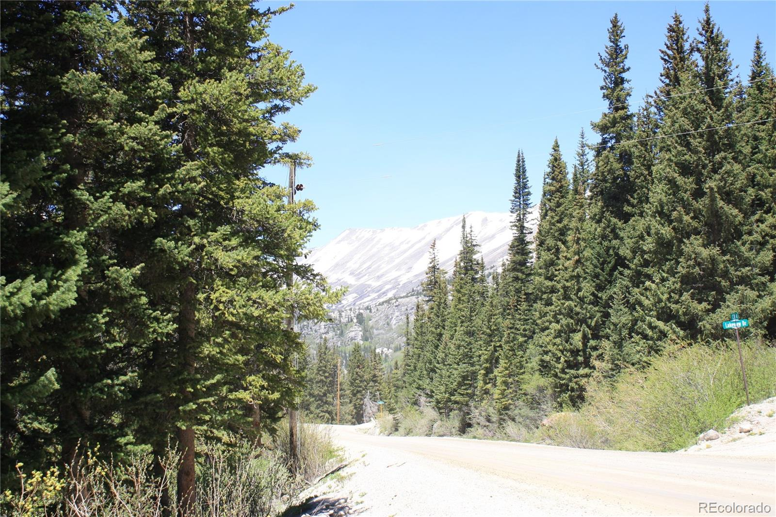 4096 County Road 4 Property Photo - Alma, CO real estate listing