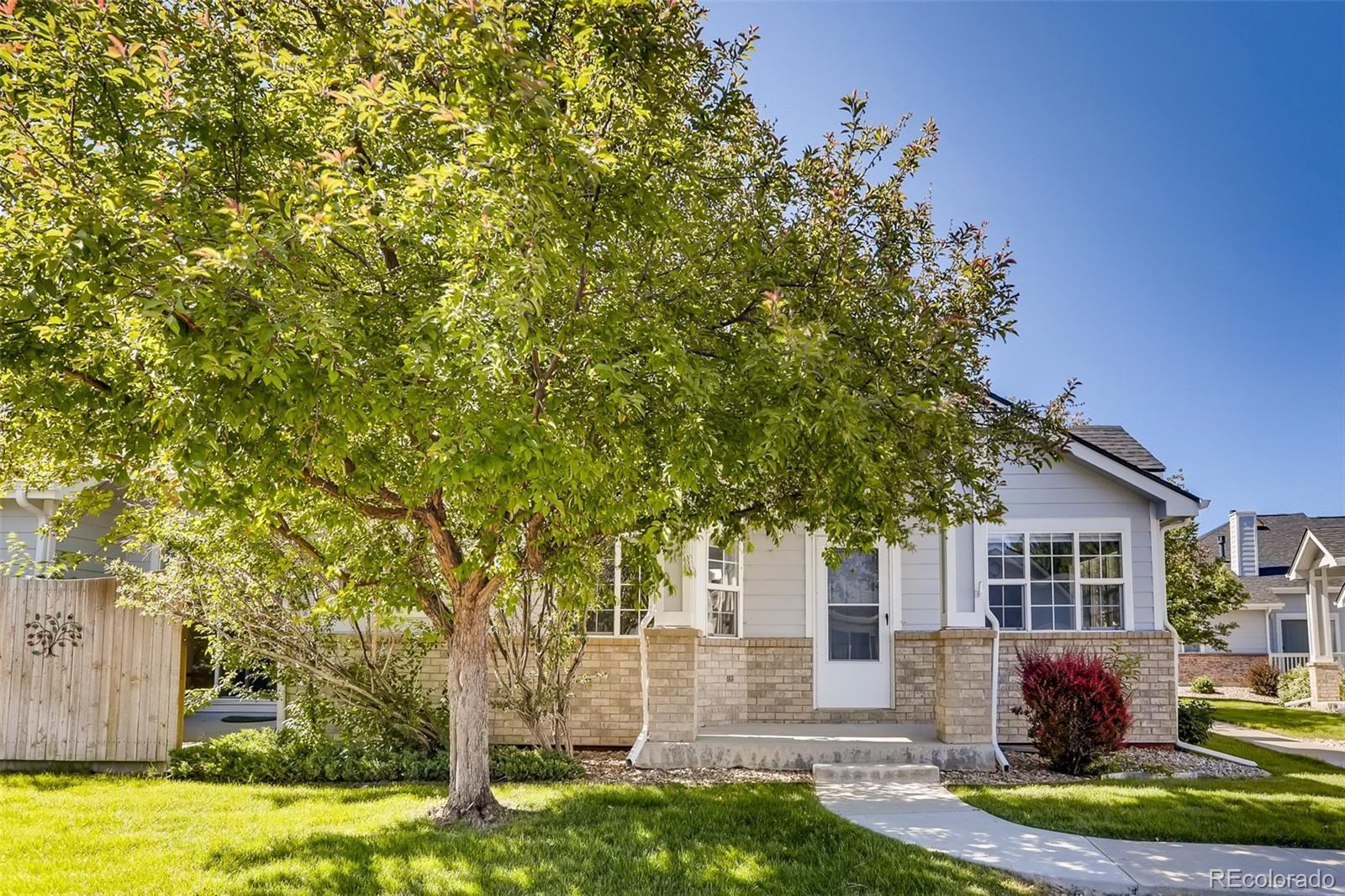 18460 E Colgate Circle Property Photo - Aurora, CO real estate listing