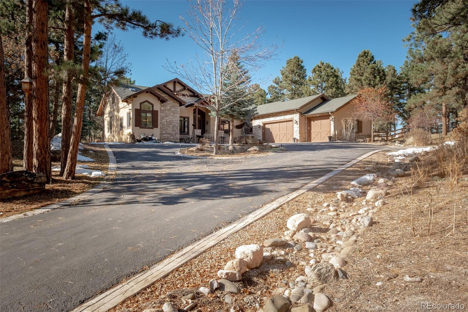 10259 E State Highway 86 Property Photo - Franktown, CO real estate listing