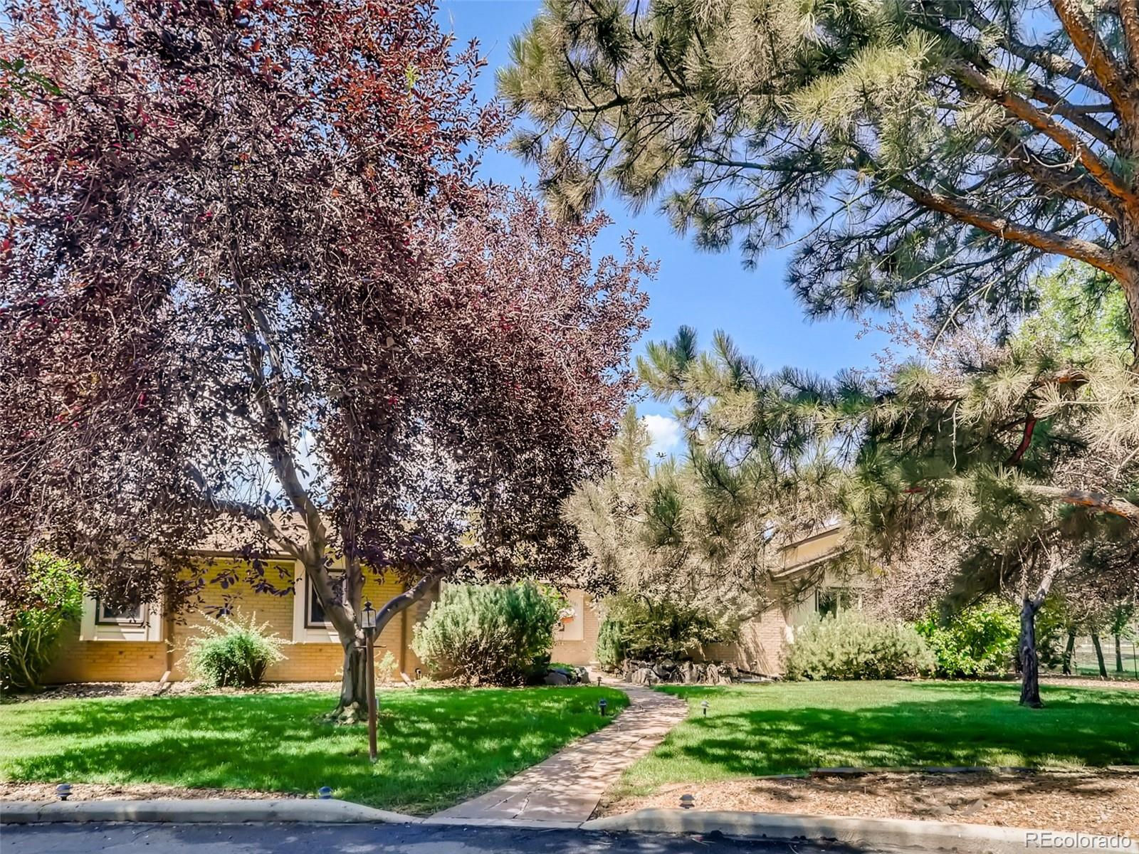 14681 Tejon Street Property Photo - Broomfield, CO real estate listing