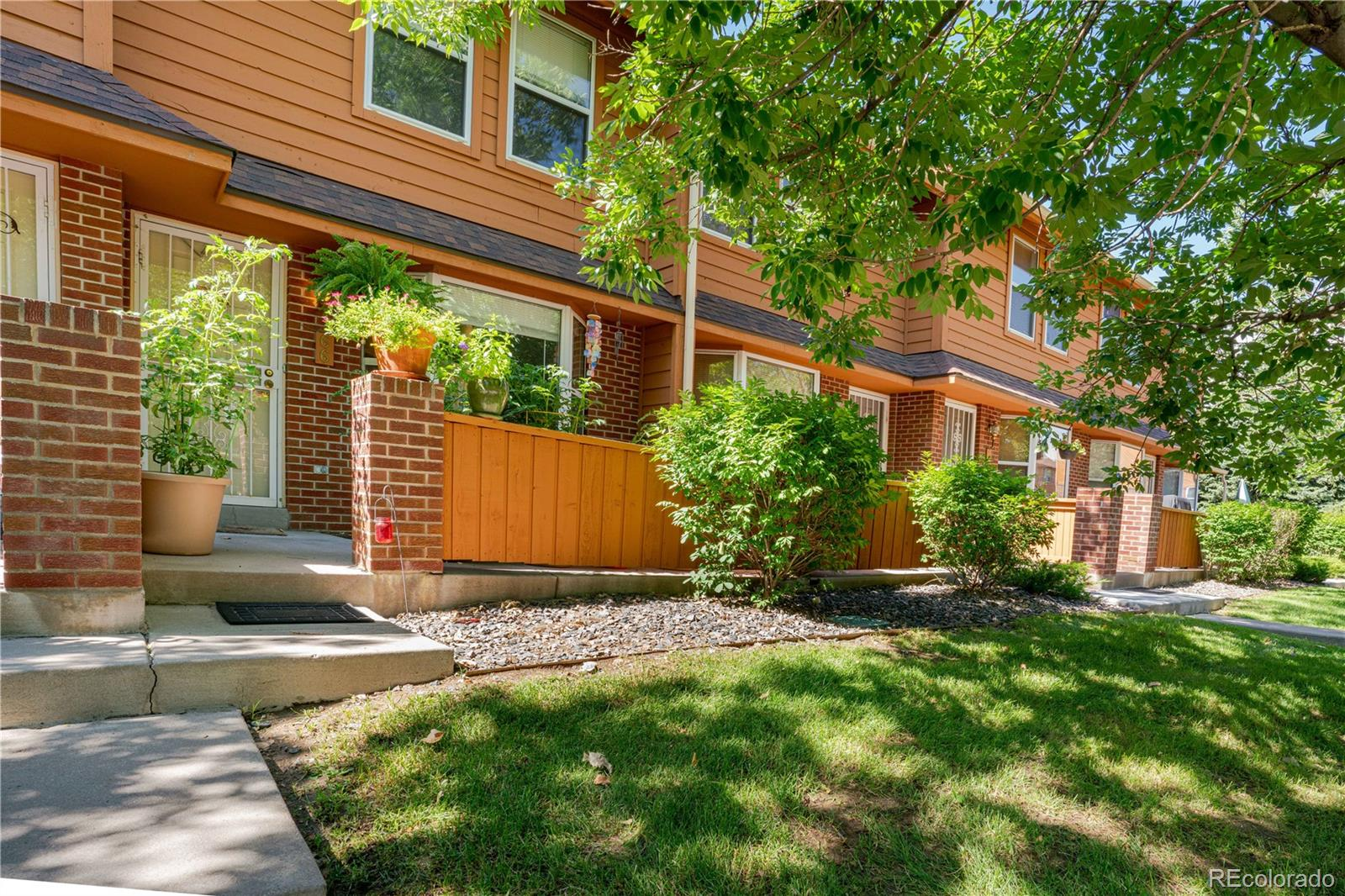 3300 W Florida Avenue #66 Property Photo - Denver, CO real estate listing
