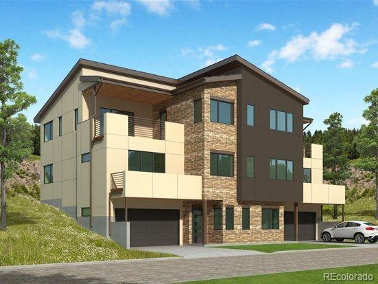 736 Dreamcatcher Lane, Evergreen, CO 80439 - Evergreen, CO real estate listing