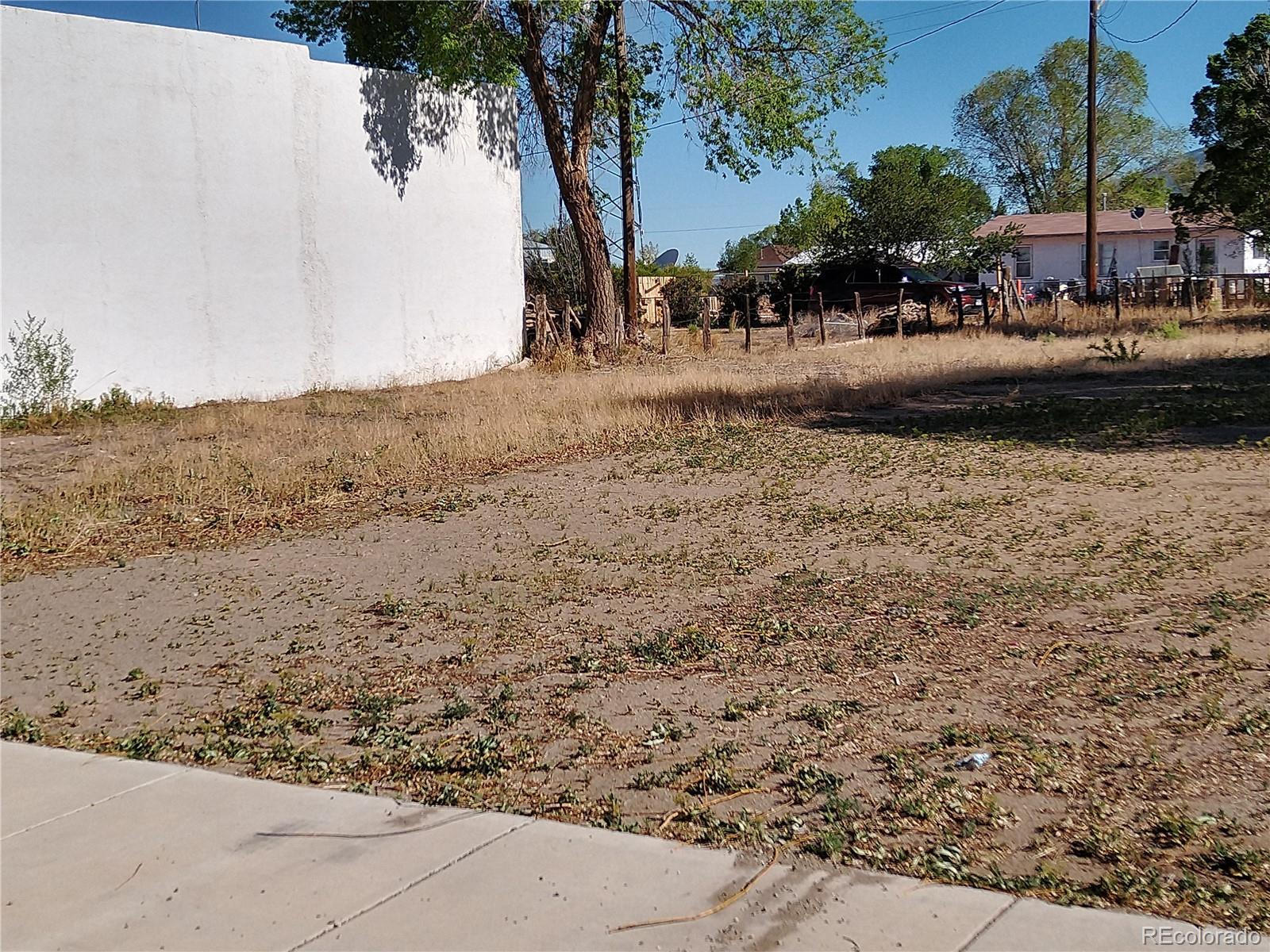 TBD Main Street Property Photo - Blanca, CO real estate listing