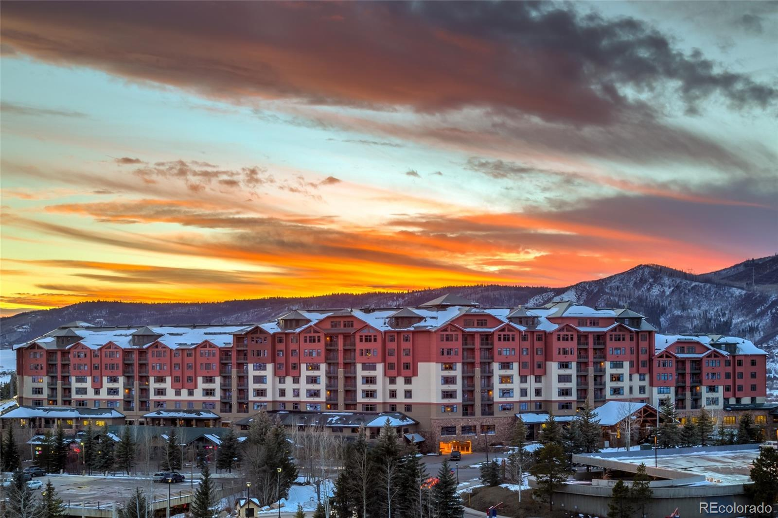 2300 Mount Werner Circle #216 QIIIB Property Photo - Steamboat Springs, CO real estate listing