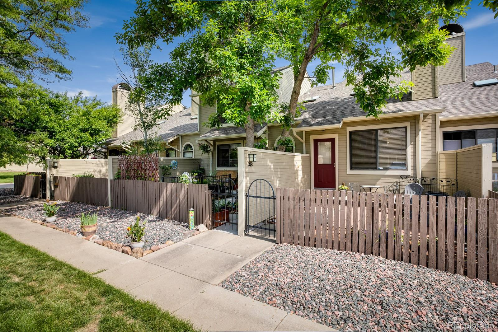 318 S Taft Court #86 Property Photo - Louisville, CO real estate listing