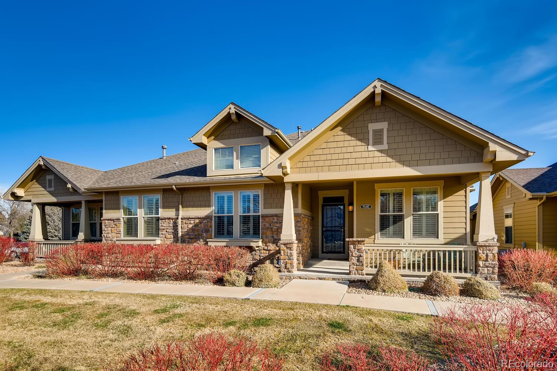 8592 W Quarto Avenue Property Photo - Littleton, CO real estate listing