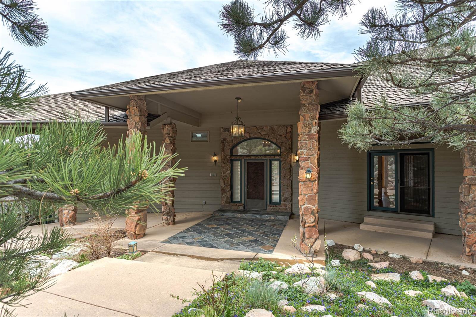 9114 Pine Ridge Lane Property Photo - Boulder, CO real estate listing