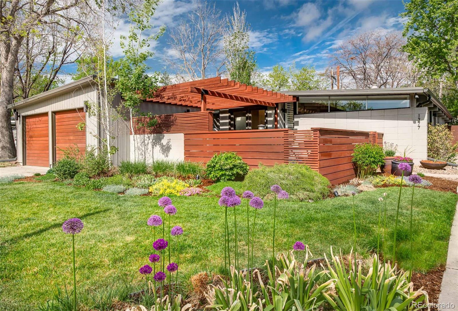 1377 S Fairfax Street Property Photo - Denver, CO real estate listing