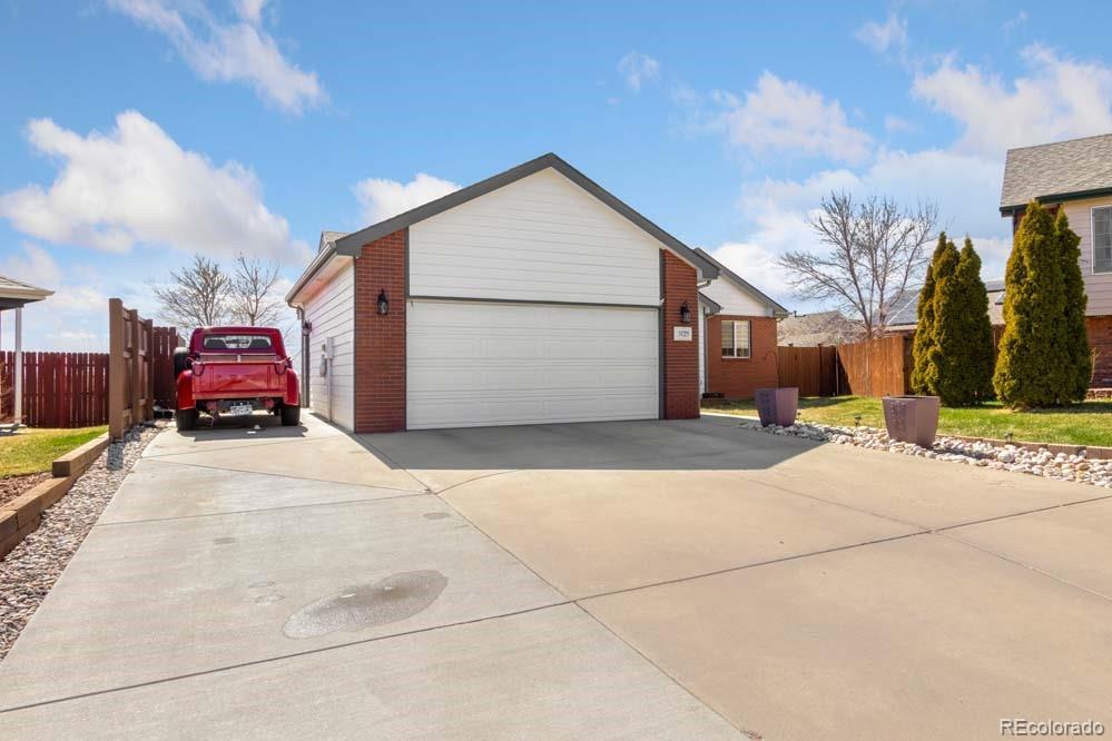 3129 Canyon Circle, Evans, CO 80620 - Evans, CO real estate listing