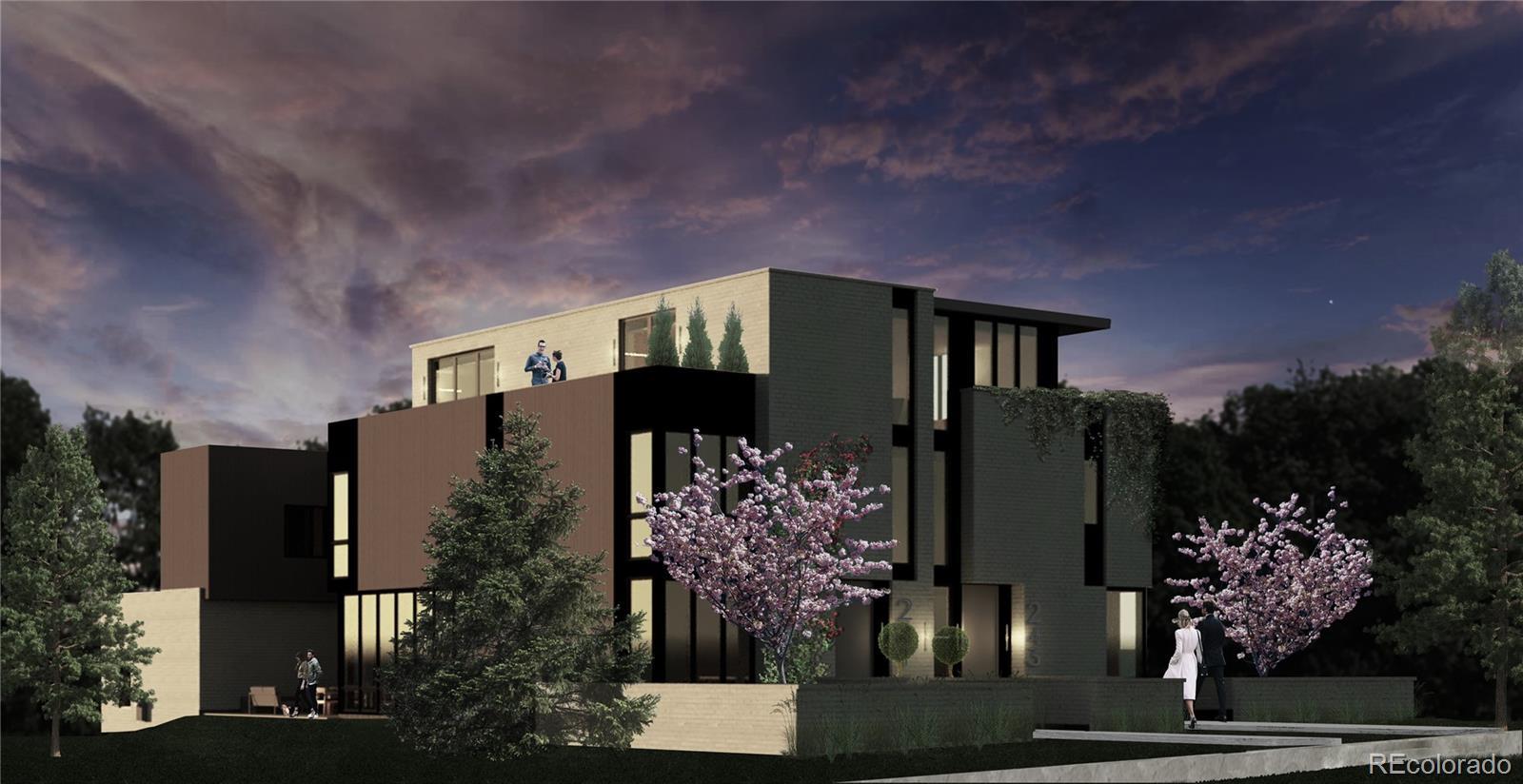 221 Garfield Street Property Photo - Denver, CO real estate listing