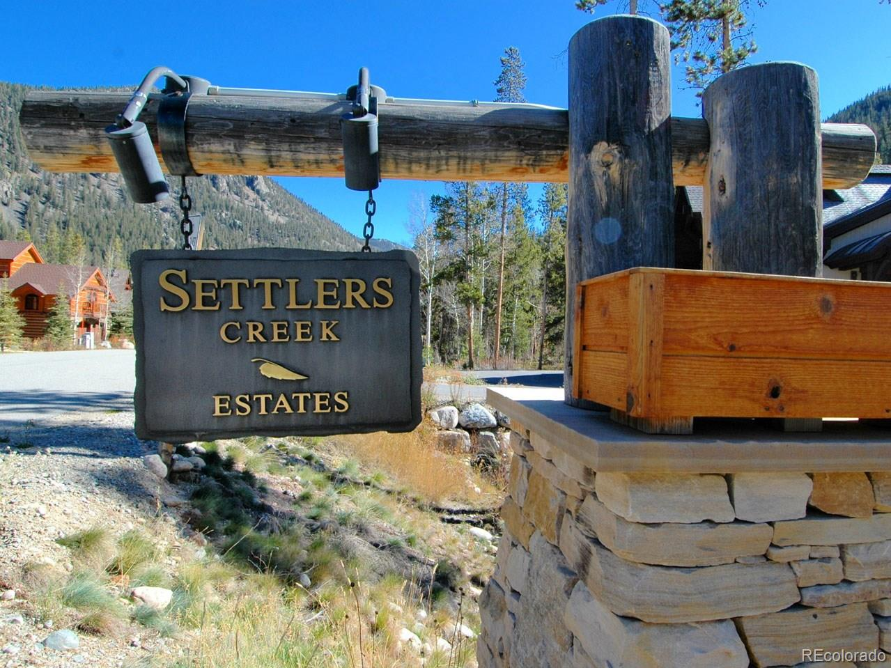 20 Tip Top Trail Property Photo - Keystone, CO real estate listing