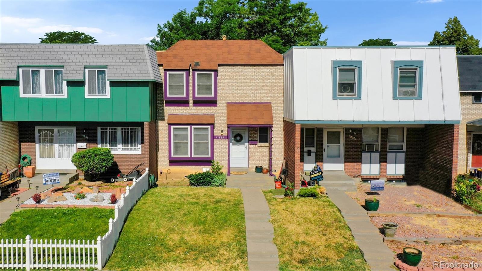 11665 Grant Street Property Photo - Northglenn, CO real estate listing