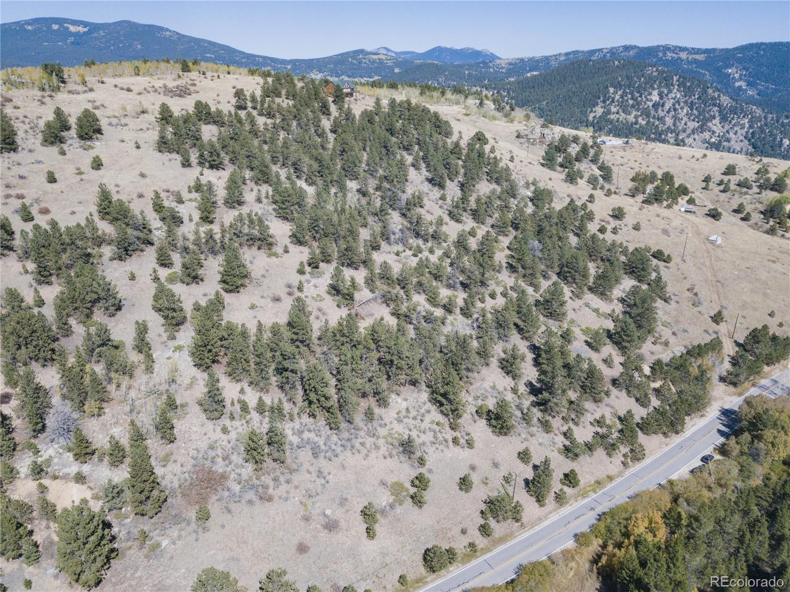 Lots12-23,Block30+Parcels Eureka Street Property Photo - Central City, CO real estate listing