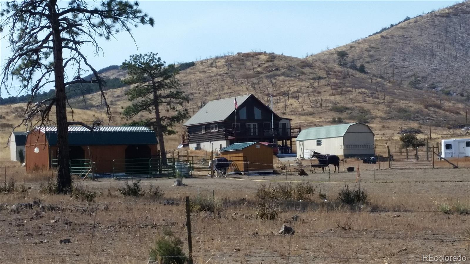 2849 County Road 27a Property Photo - Cotopaxi, CO real estate listing