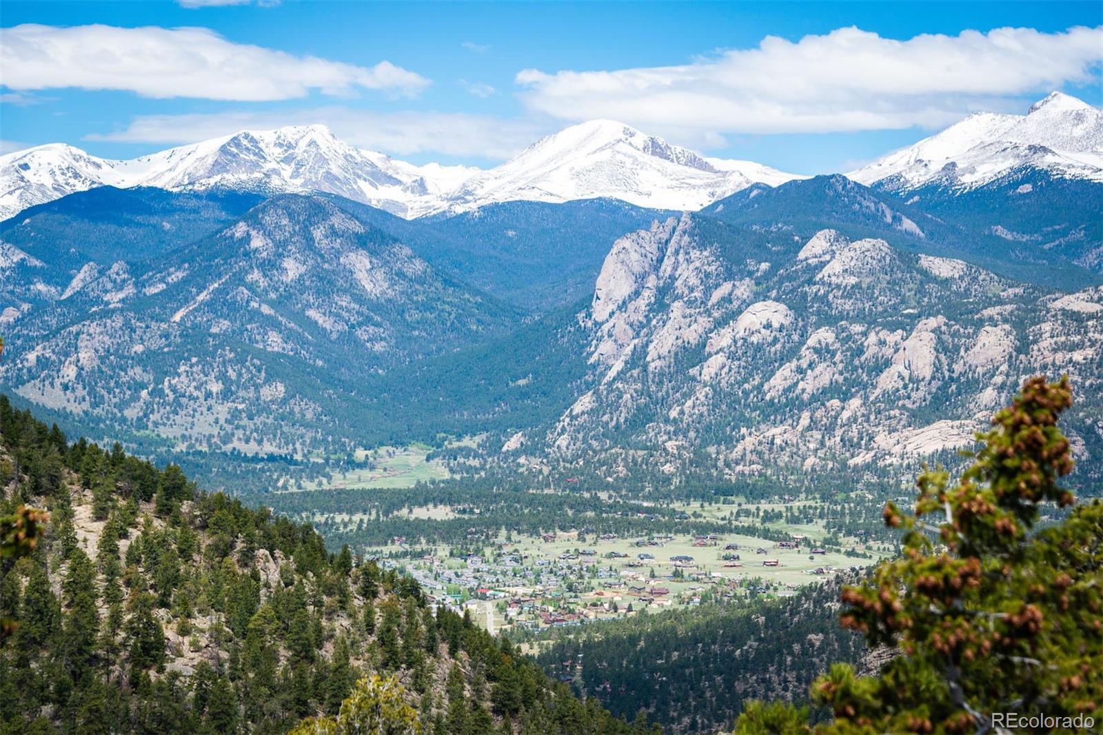127 Alpine Drive, Estes Park, CO 80517 - Estes Park, CO real estate listing