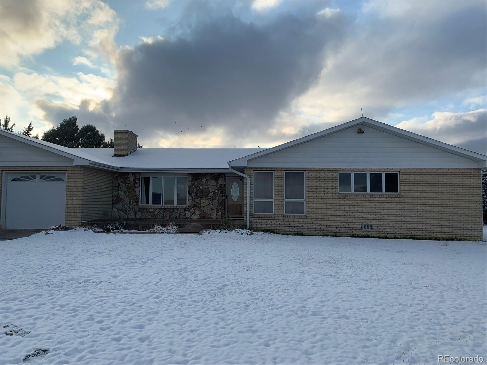 27927 County Road, Eckley, CO 80727 - Eckley, CO real estate listing