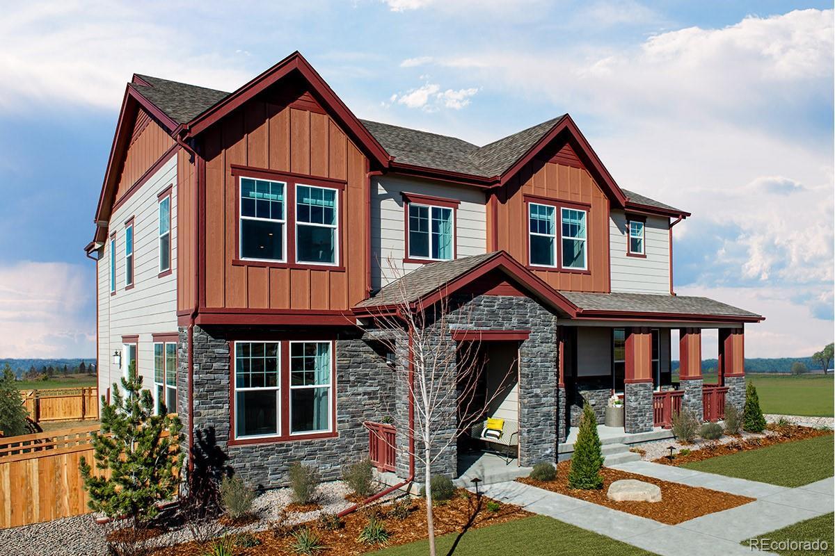 21371 E 60th Avenue Property Photo - Aurora, CO real estate listing