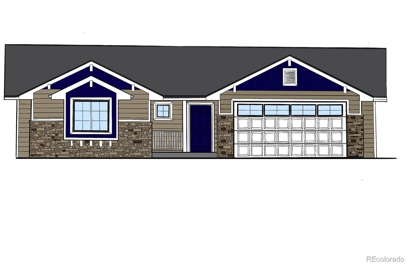 2622 Wharf Street, Evans, CO 80620 - Evans, CO real estate listing