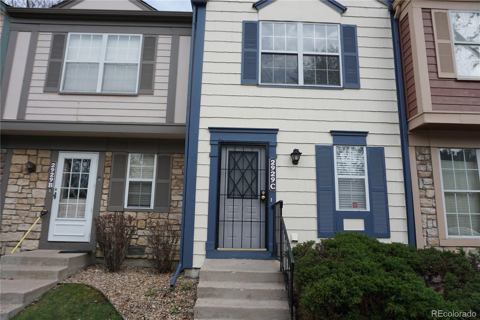 2929 W 81st Avenue #C Property Photo - Westminster, CO real estate listing