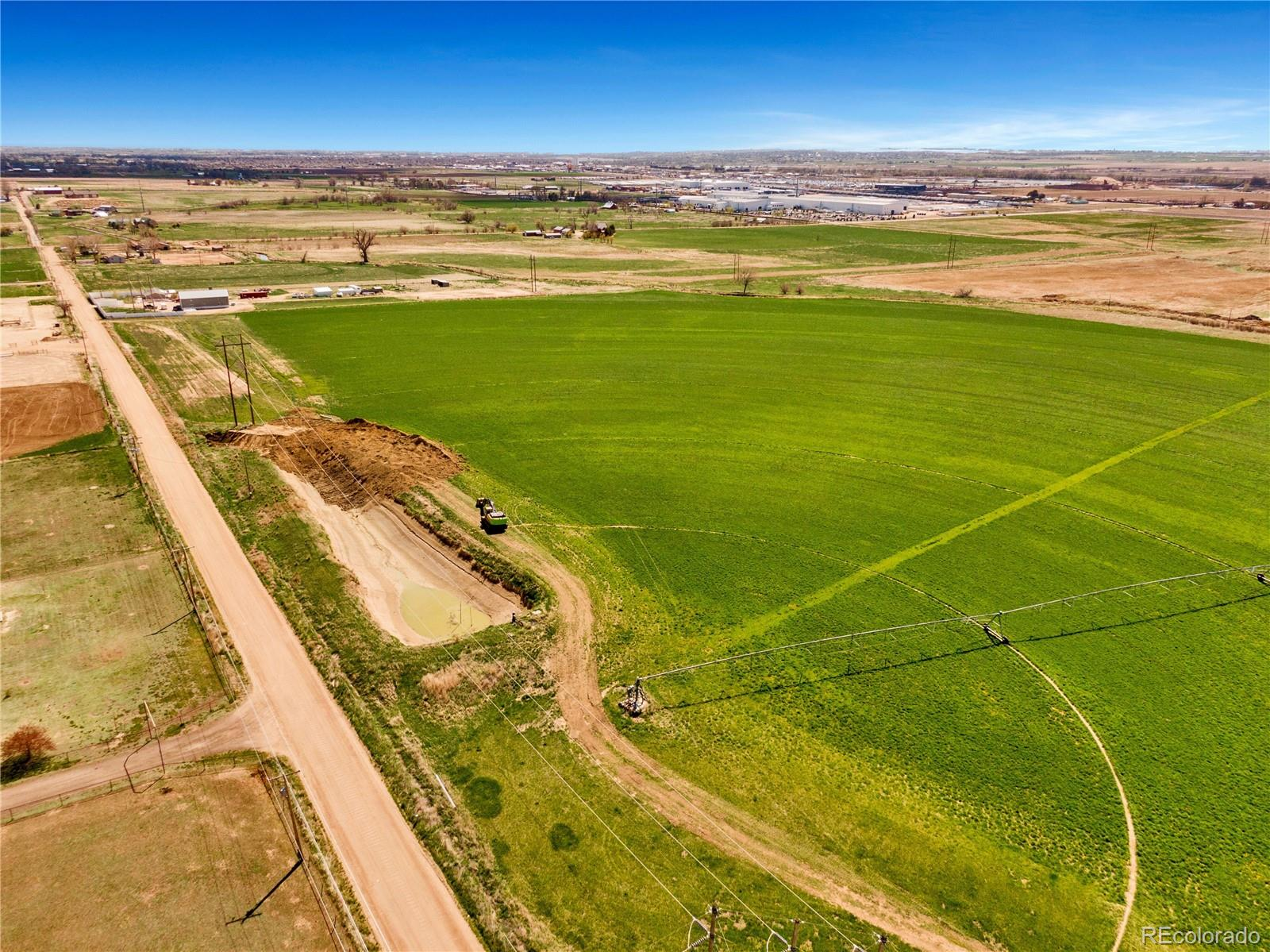 Fort Lupton Rural Real Estate Listings Main Image